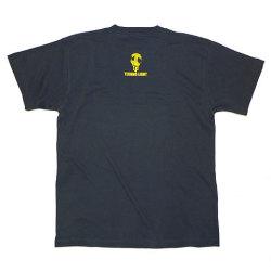 テクノライトTシャツバック