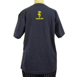 テクノライトレディースTシャツバック