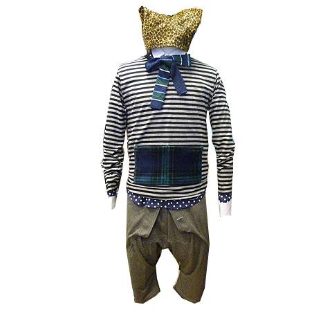 Tシャツ店頭ディスプレイ7