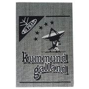 クマンドギャランドオリジナルブランドネームタグ3
